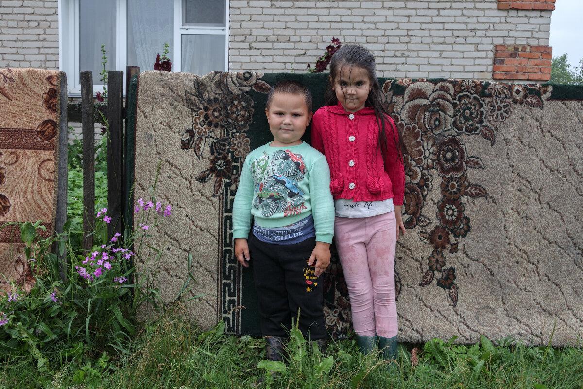 Маша и Мишка - Валерий Михмель