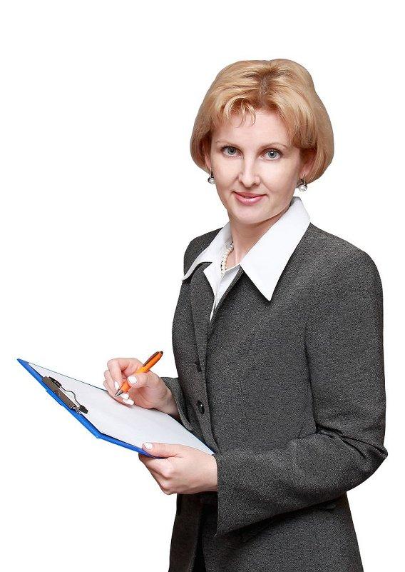 офисный сотрудник фото