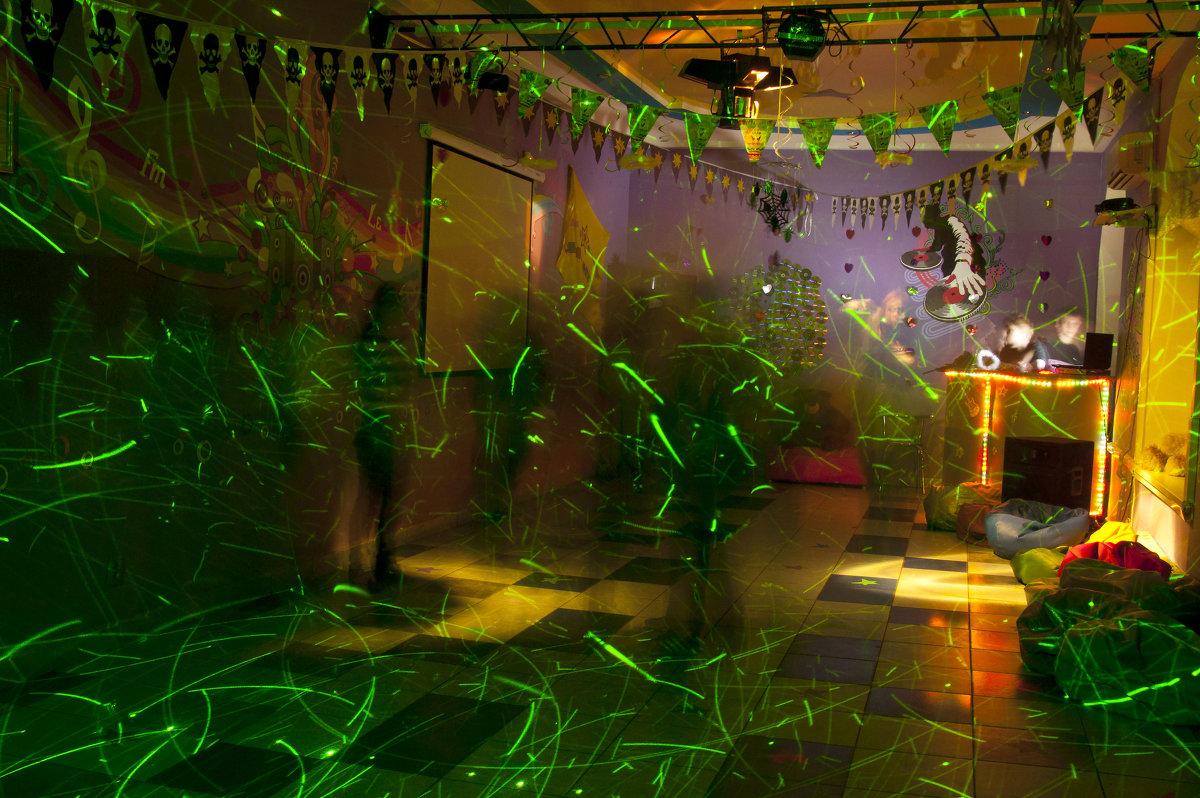 Танцующие светлячки - Vladimir Beloglazov