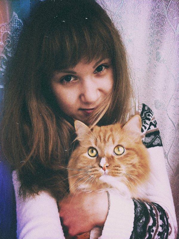 с Смайляшей - Julia