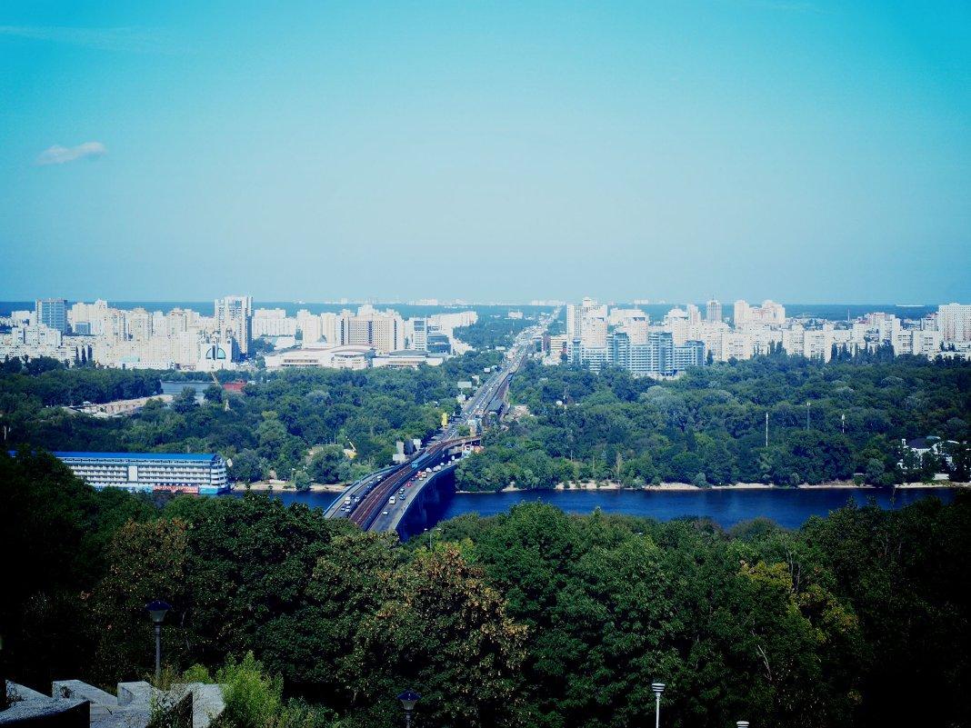 Мост - Ира Днепровская