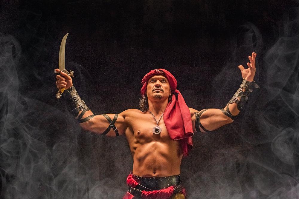 Принц Персии - Валерий Худушин