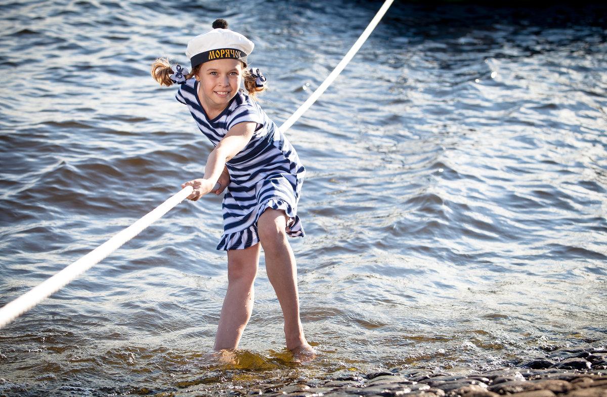 Картинки морячки детский