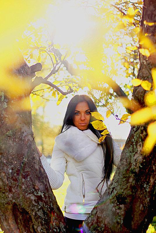 осень она не спросит - TatianaKenzo