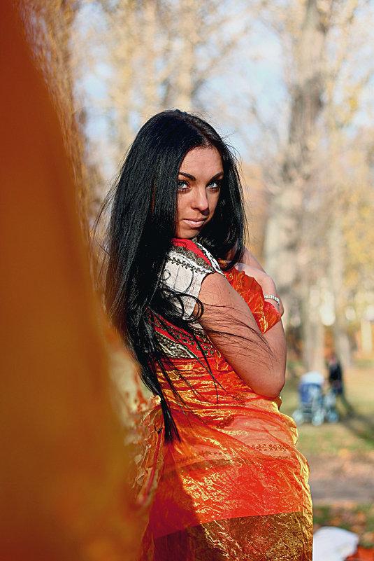 осень она придет - TatianaKenzo