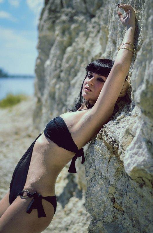люда - Анжелика Макарова