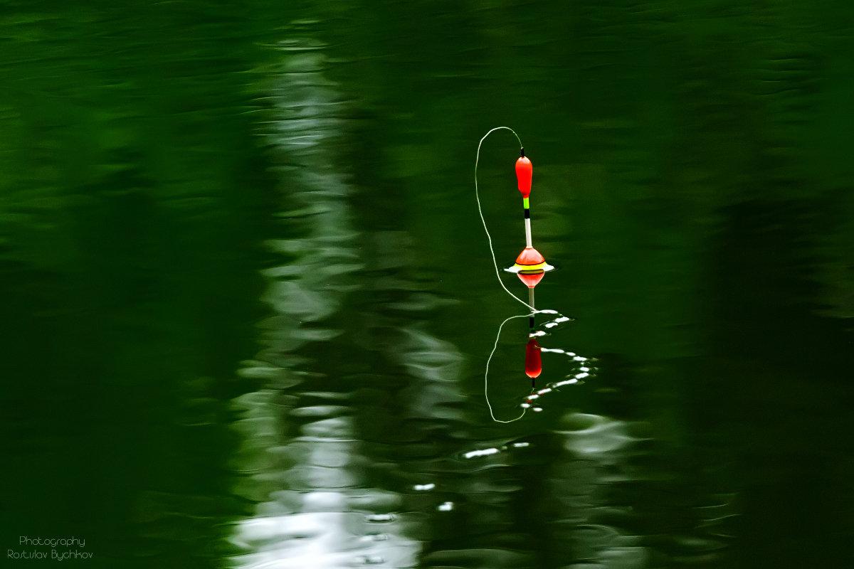 рыбалка на благовещение