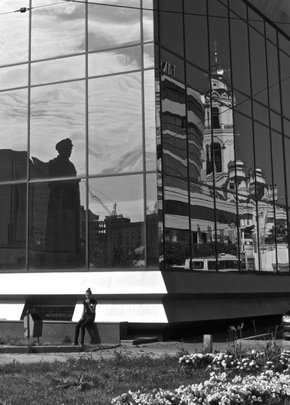 Столкновение - Андрей Агафонов