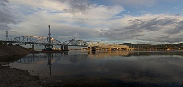 Мост - Андрей Агафонов