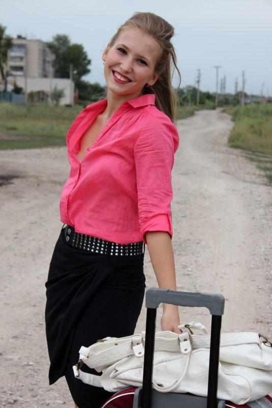 Ангелина - Анастасия Кичемаева