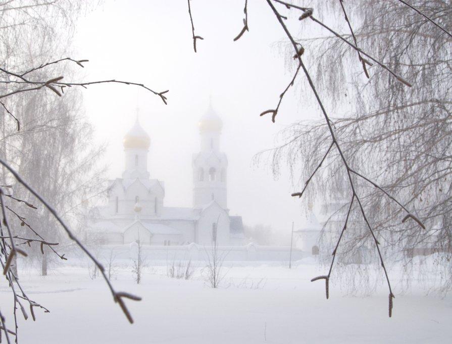 Церковь - Виталий Иванов