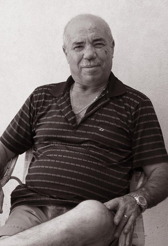 Сардинские портреты - Дмитрий Ланковский
