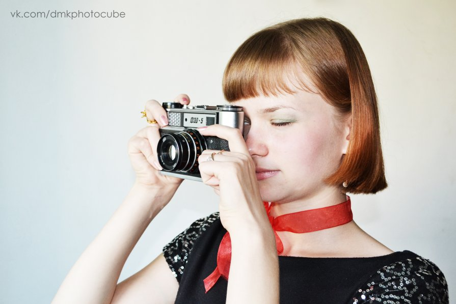 Модель: Наталья - Martes Kendo