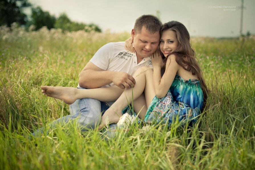Love story - Маргарита Усольцева