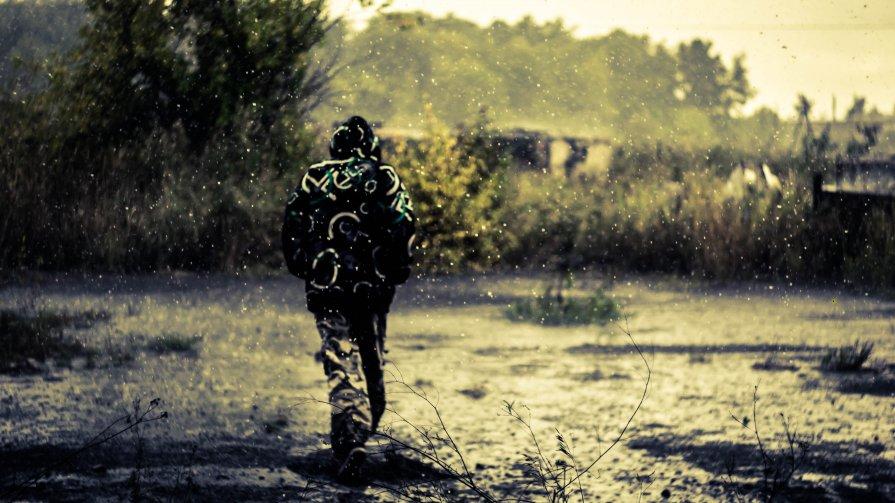 грзно и мокро - Артем Otlyakov