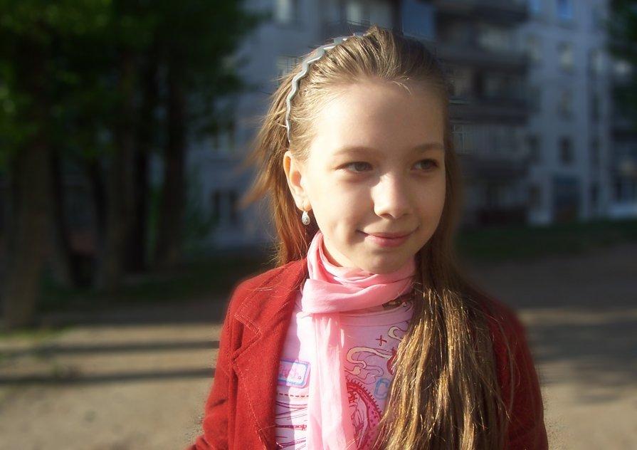 Елизавета - Елена Баландина