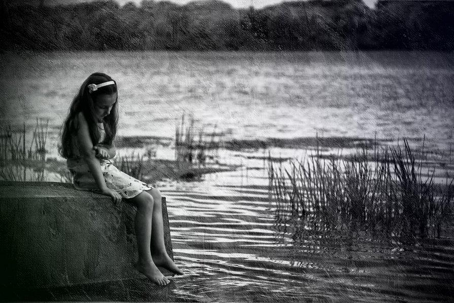 грустно...... - Ольга Афанасьева
