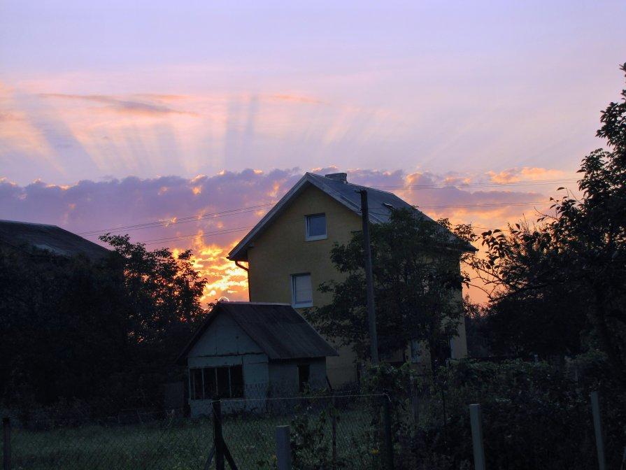 Восход - Игорь Мукалов