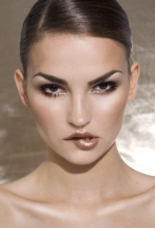 brown - Ирина Окунева