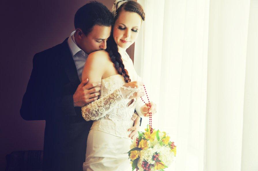 Свадьба Анны и Виктора - Юрий Кузмичов