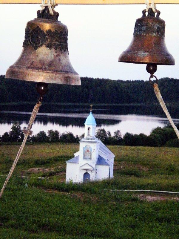 Монастырский вечер - Галина GALEX