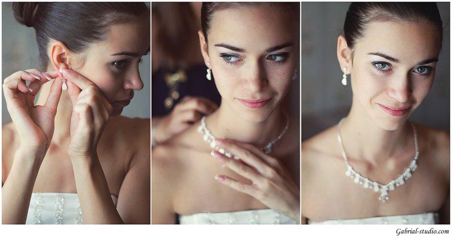Невеста - Елена Капоне