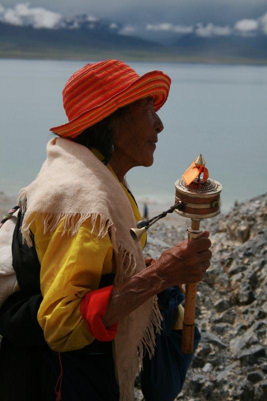 Тибет - Александр Другов