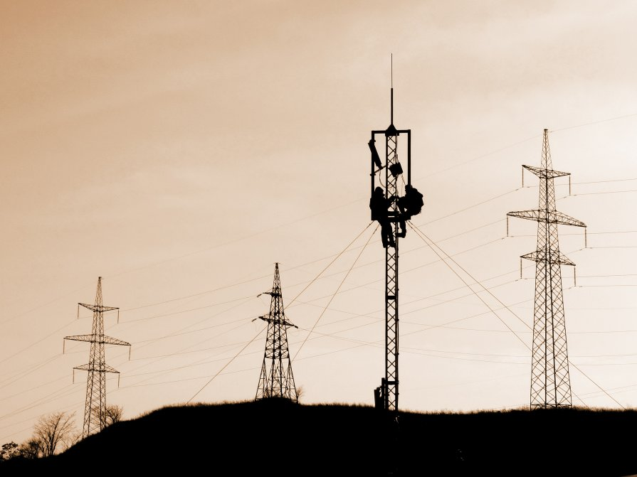Энергия и невидимая связь - Артём Тарима