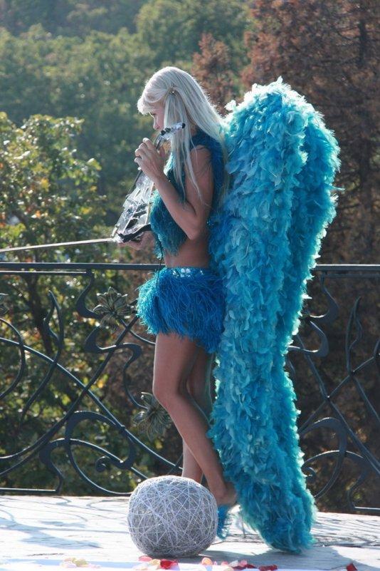 ангел - Николай Ковтун