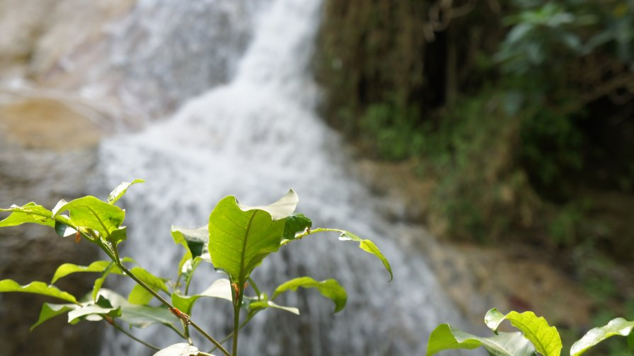 Водопад Эраван - Lina Prokopenko