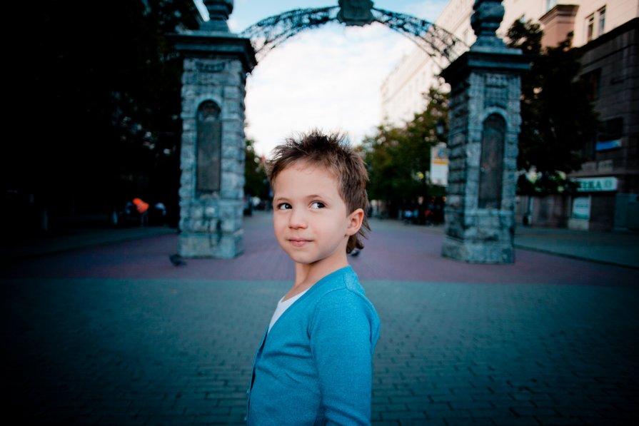 kids - Сергей Лукин