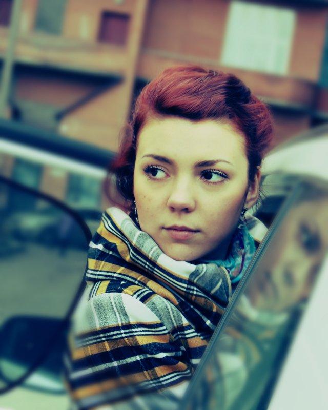 Любимая. - Валерий Афанасьев