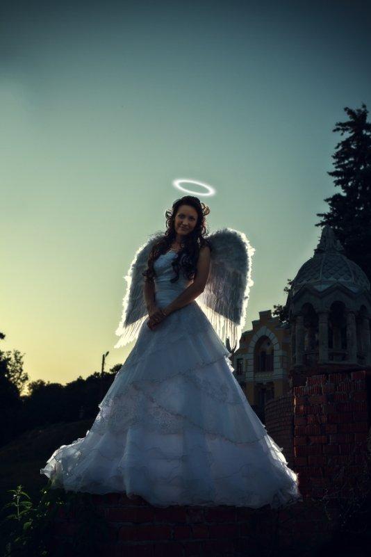 Ангел - алексей афанасьев
