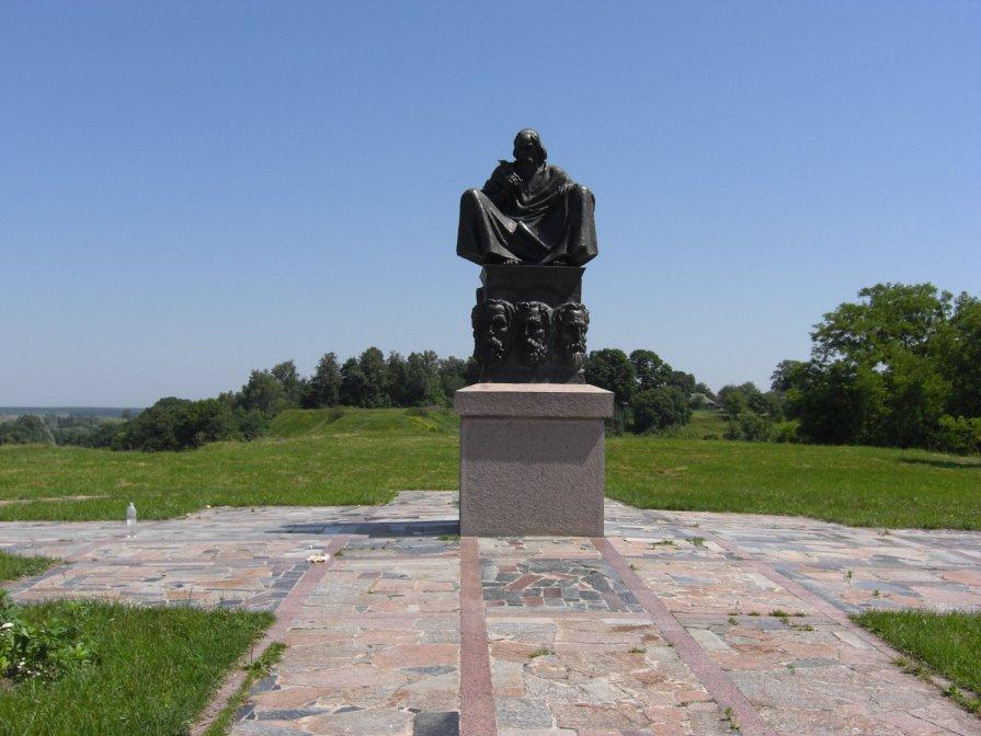 Любеч - Владислав Владимирович
