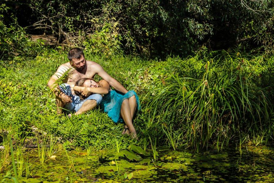 Love story - Надежда Бирюкова