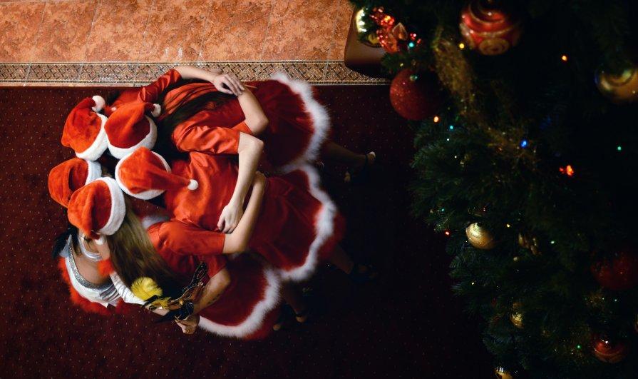 Merry Xmas-4 - Altah ET