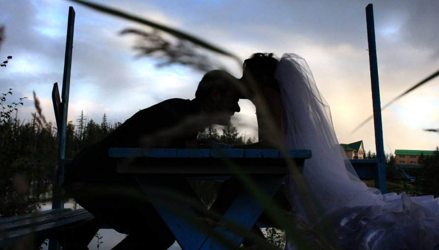 Свадьба Ивана и Ксении - O. Crow