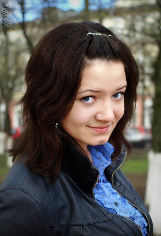 2 - Sonya Kapelkina