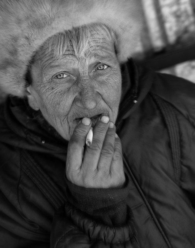 street portrait - Максим Смирнов