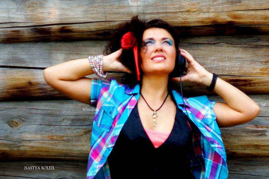 Music - Анастасия Томилова