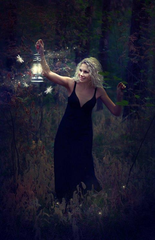 Сказки для взрослых - Nataiva Hаталья Иващенко