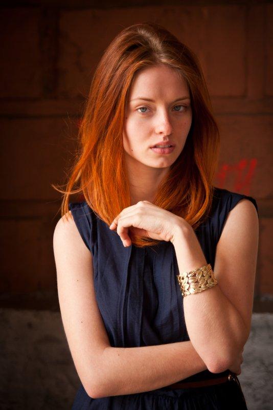 Маргарита - Anastassia Tamarovskaya