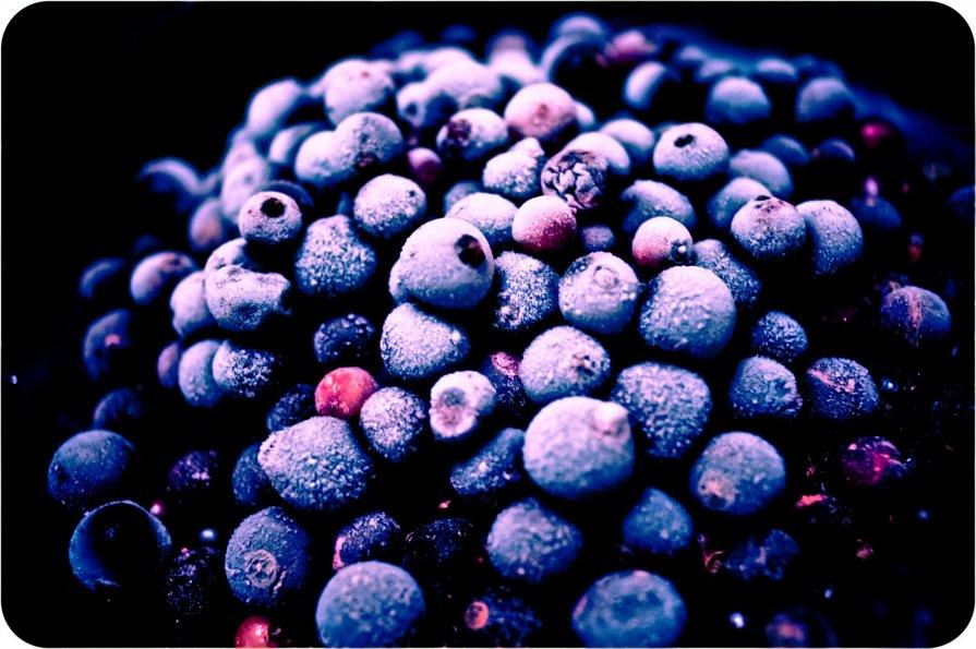 blueberry - Татьяна Степанова