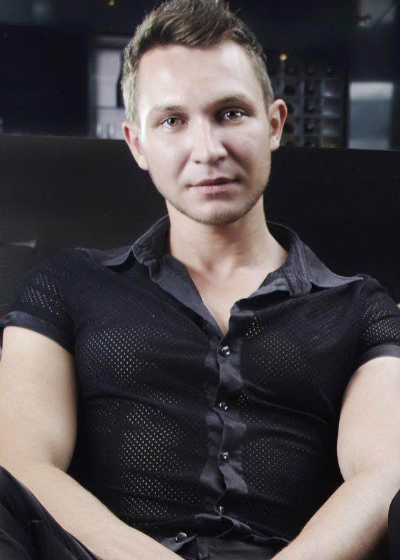 портрет друга - Дмитрий Ланковский
