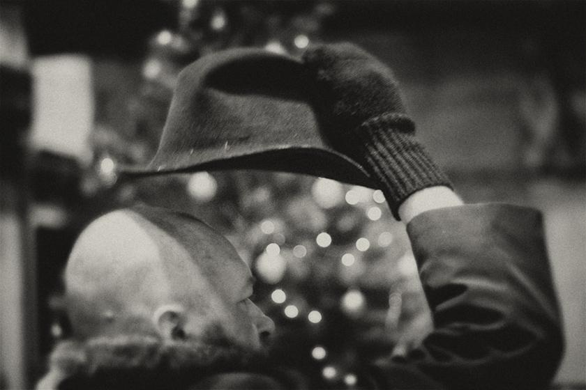 шляпа) - Илья Покровский