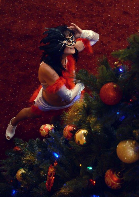 Merry Xmas-8 - Altah ET