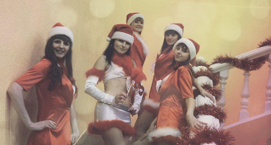 Merry Xmas-7 - Altah ET
