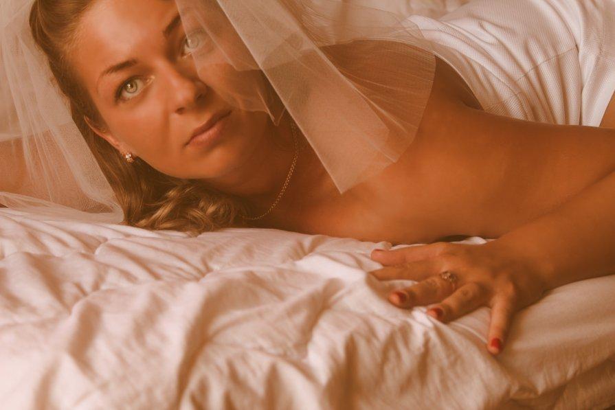 Невеста - Алёна Павлова