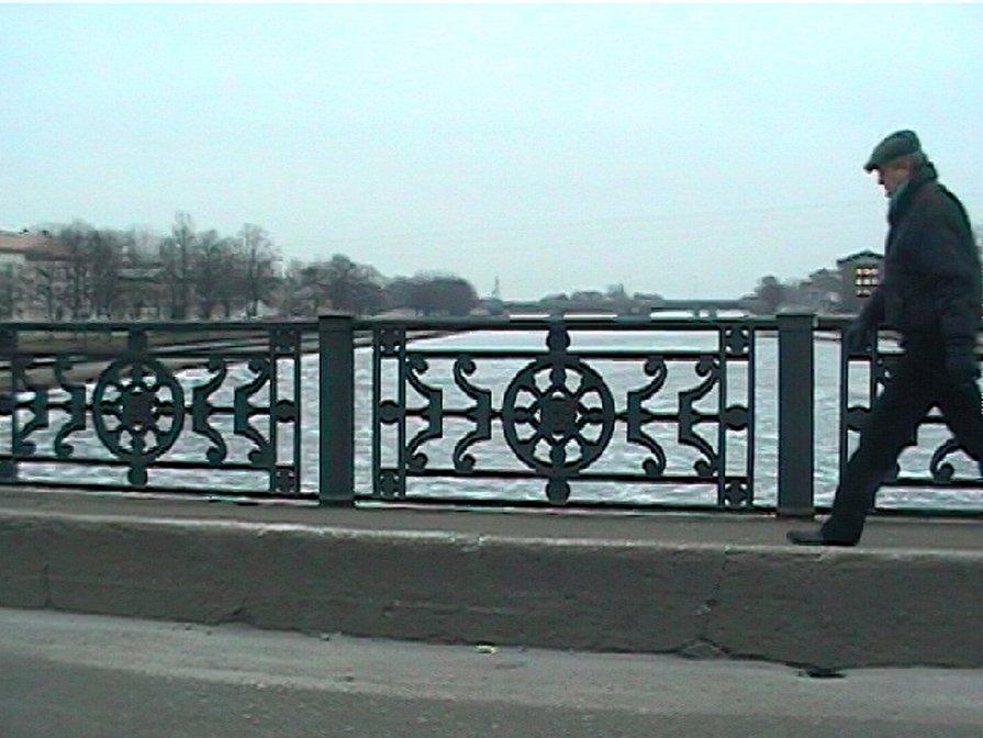 Riga - Korto Maltez