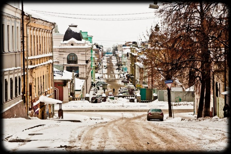 Город 1-го января. - Виталий Ахмедьянов